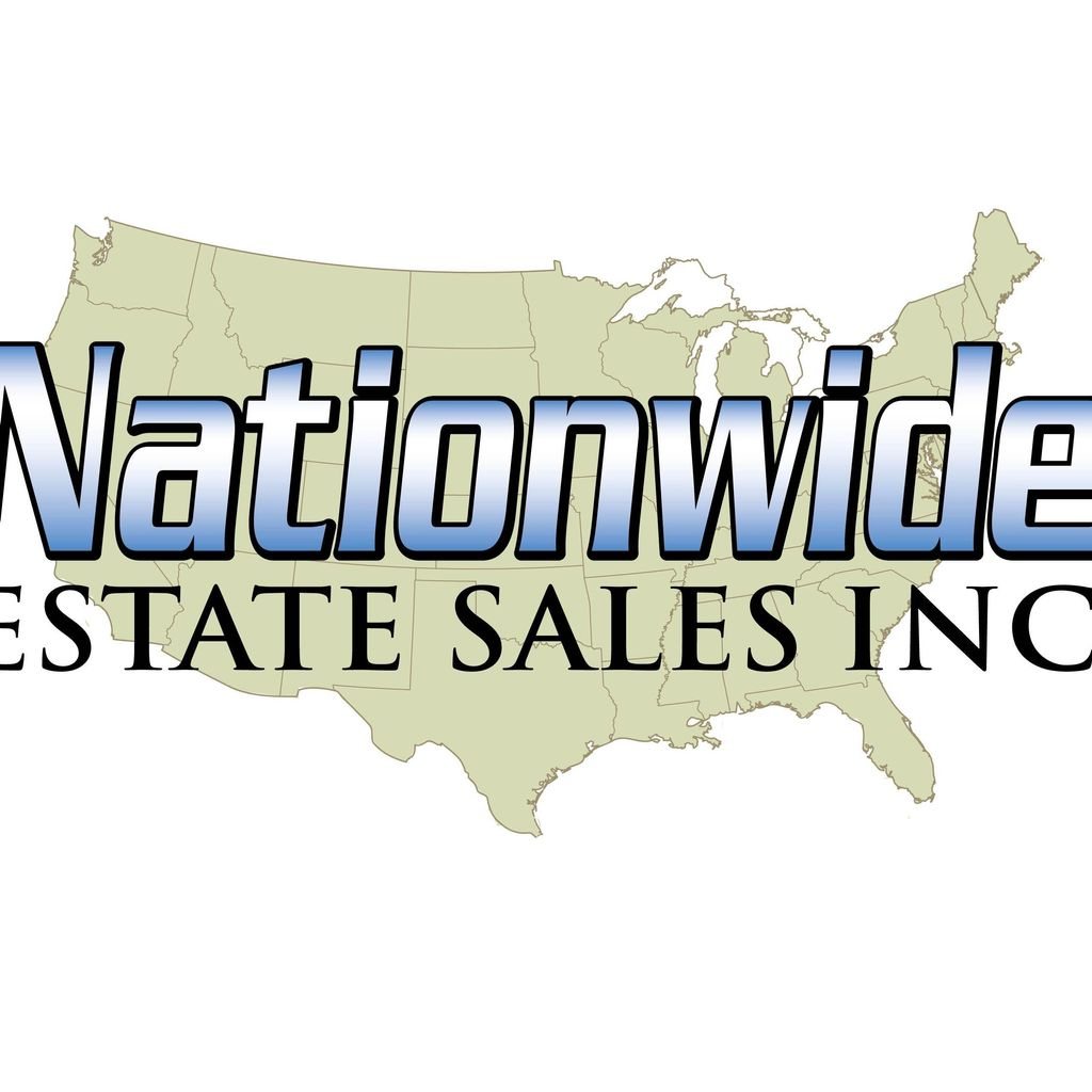 Nationwide Estate Sales Inc.