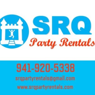 Avatar for SRQ Party Rentals, LLC