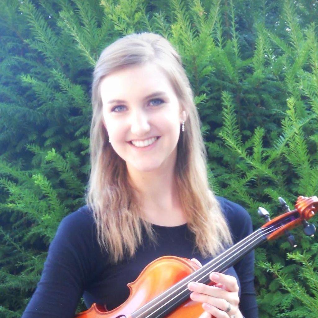 Marianne Rohbock -Musician