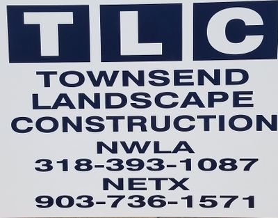 Avatar for TLC, Townsend Landscape Construction Elm Grove, LA Thumbtack