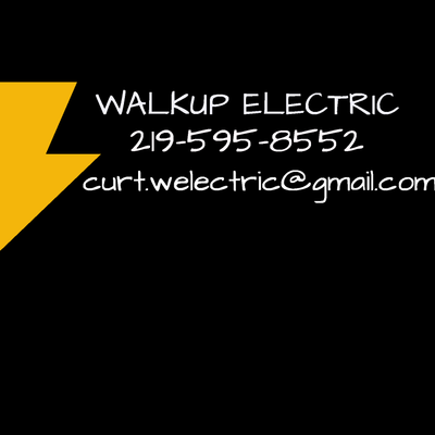 Avatar for Walkup Electric Goodland, IN Thumbtack
