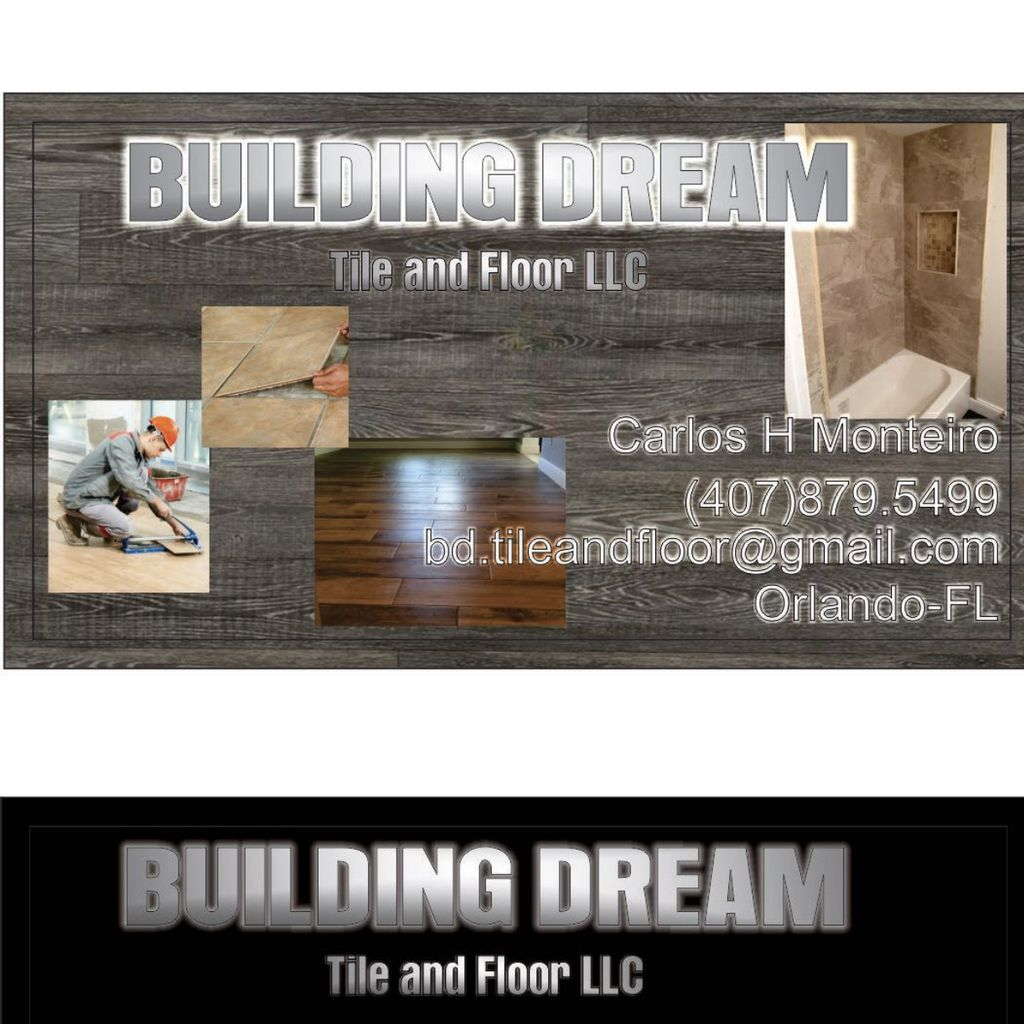 BUILDING DREAMS Tile and Floor LLC