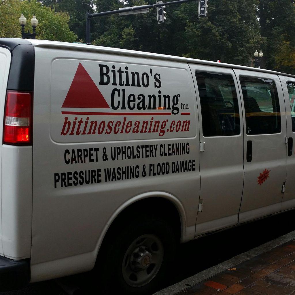 BITINOS CLEANING INC