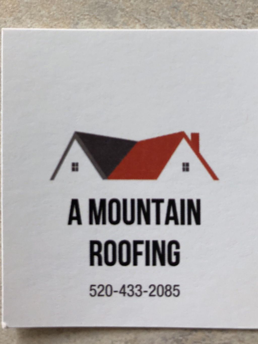 A Mountain Roofing Llc