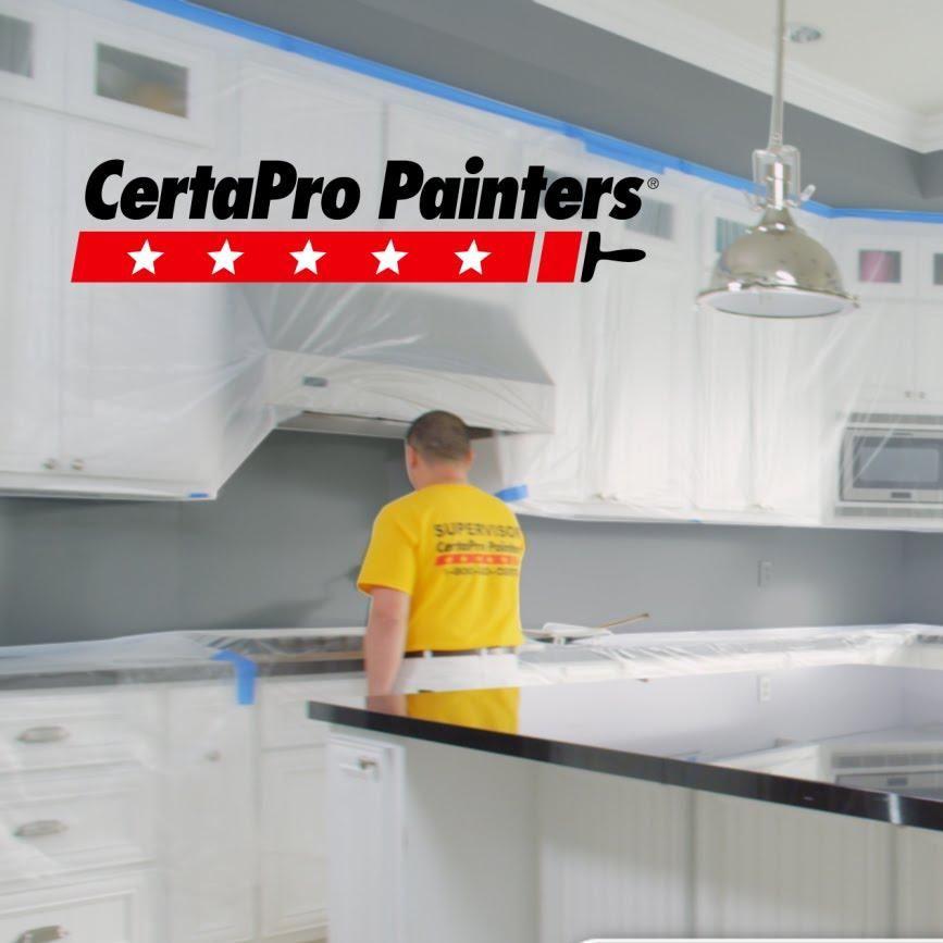 CertaPro Painters of Alexandria