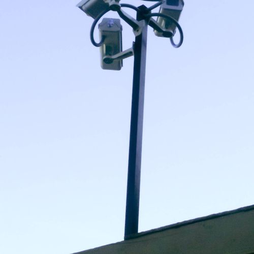 Pool Cameras
