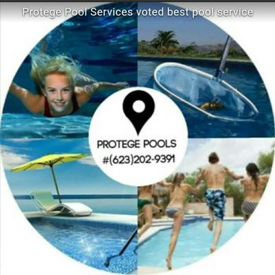 Avatar for Protege Pool Services Peoria, AZ Thumbtack