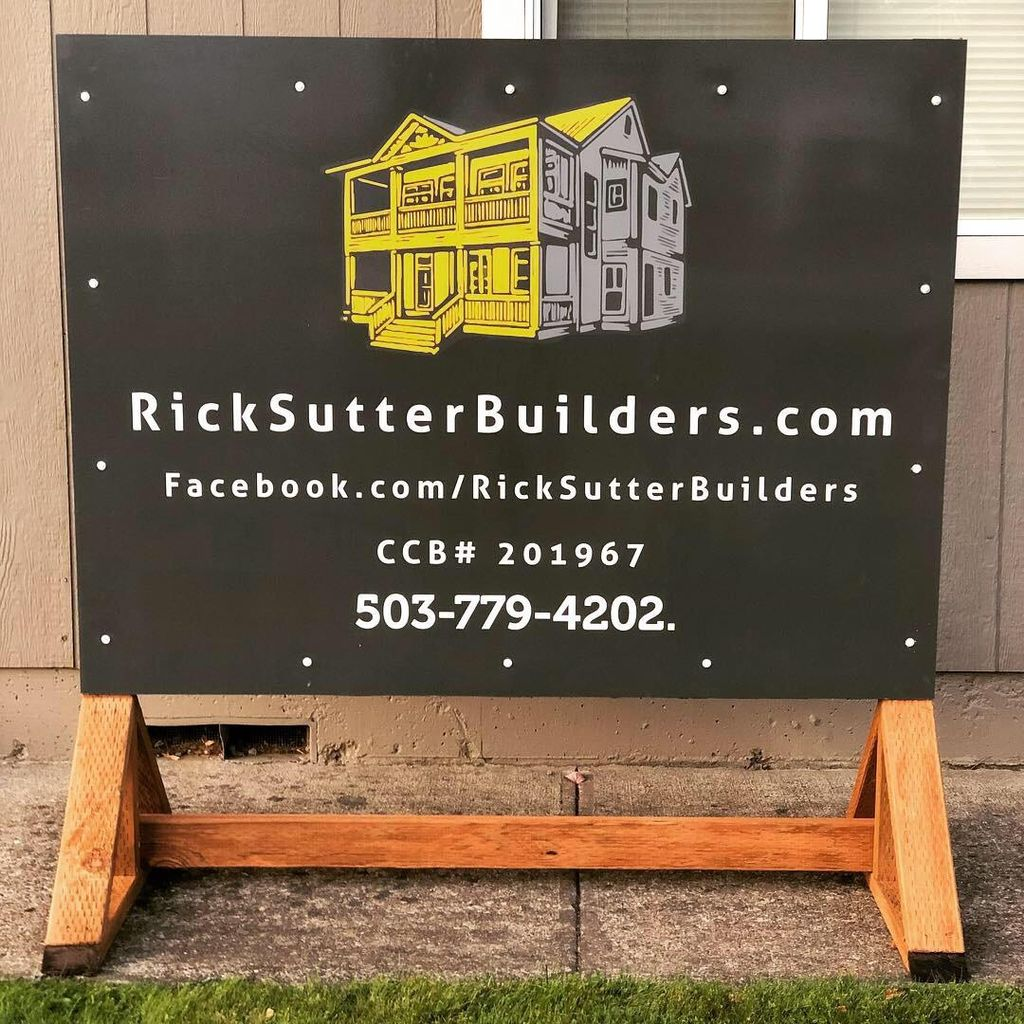 RickSutterBuilders Inc