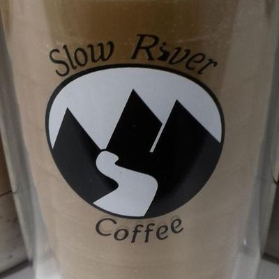 Avatar for Slow River Coffee