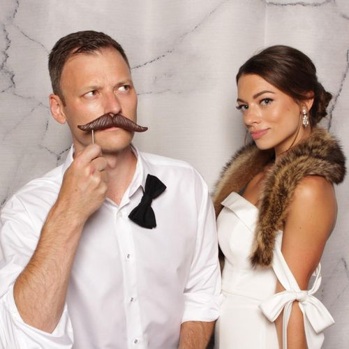 Indybooth | San Diego Photo Booth Rentals