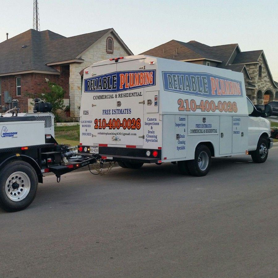 SA Reliable Plumbing LLC