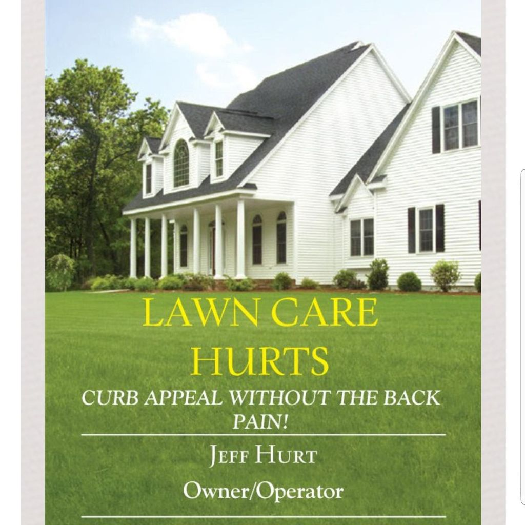 Lawn Care Hurts