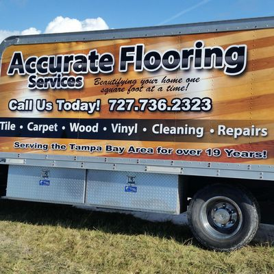 Avatar for Accurate carpet gallery Dunedin, FL Thumbtack