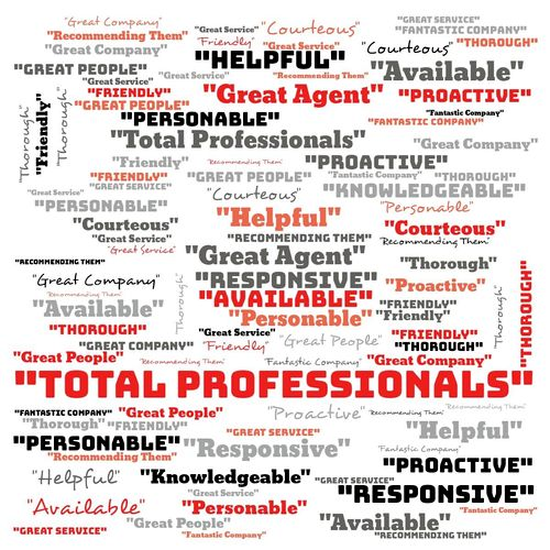 What our clients say about us!
