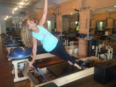 Avatar for Pilates personal and group training Club Pilates Pelham, AL Thumbtack