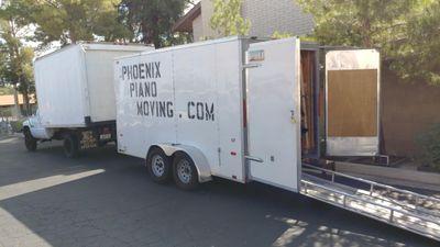 Avatar for Phoenix Piano Moving Glendale, AZ Thumbtack
