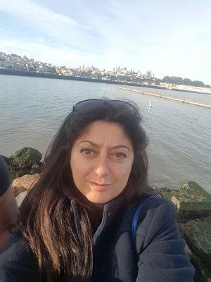 Avatar for Italian teacher & Life coach San Francisco, CA Thumbtack