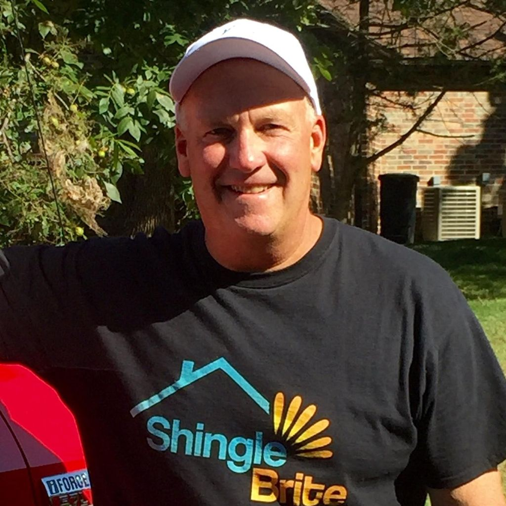 Shingle Brite Roof and Siding Cleaning