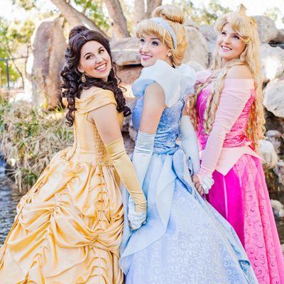 Avatar for Fairytale Events
