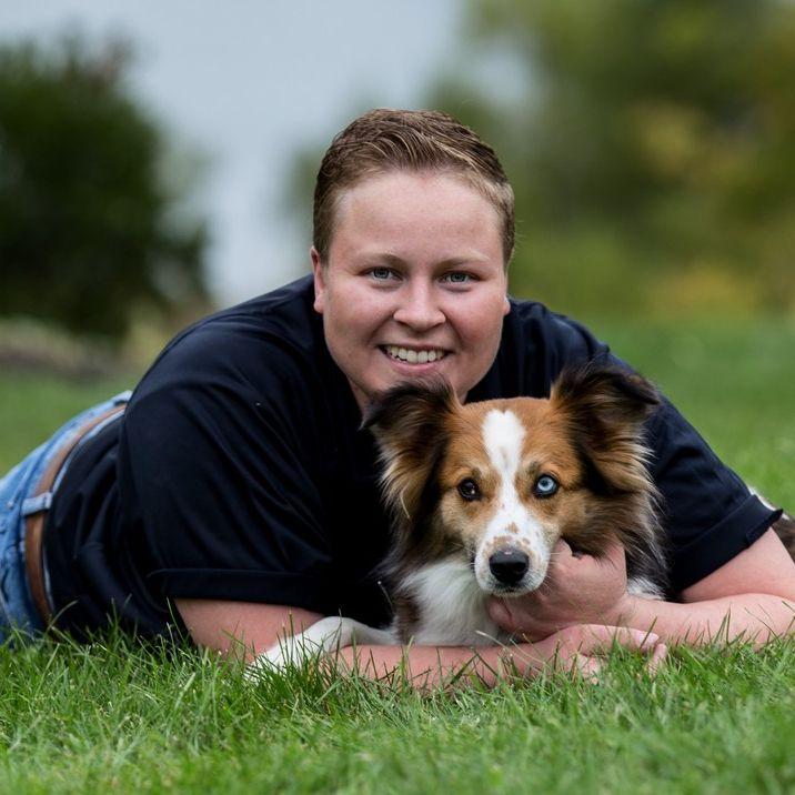 Tamara McKinney - Lorenzo's Dog Training Team