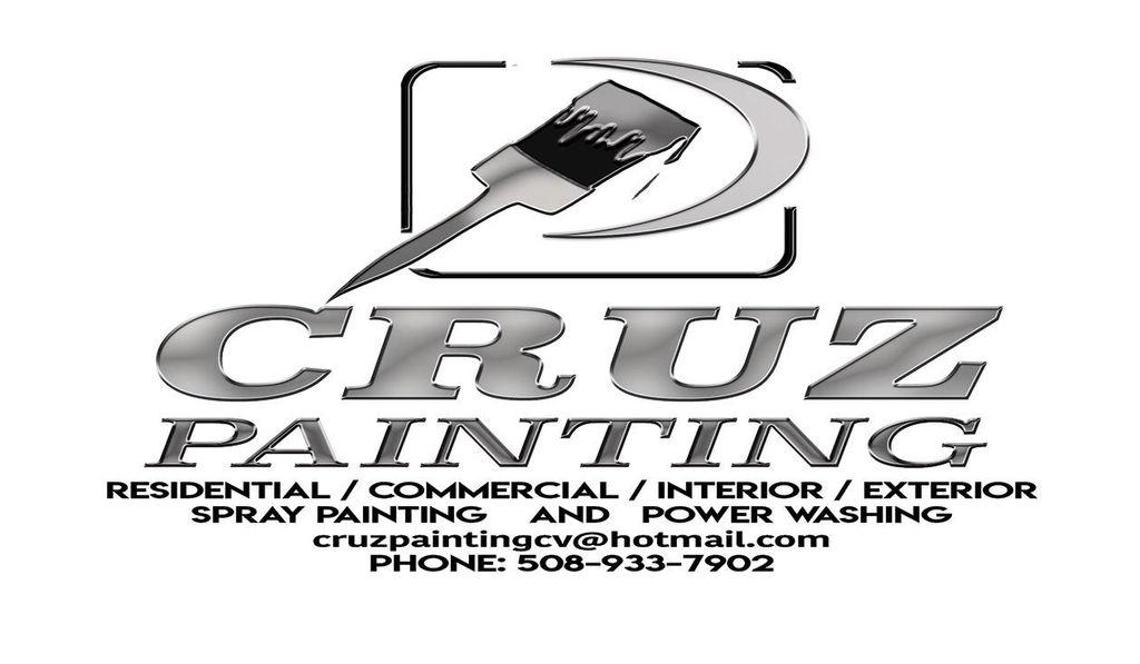Cruz Painting