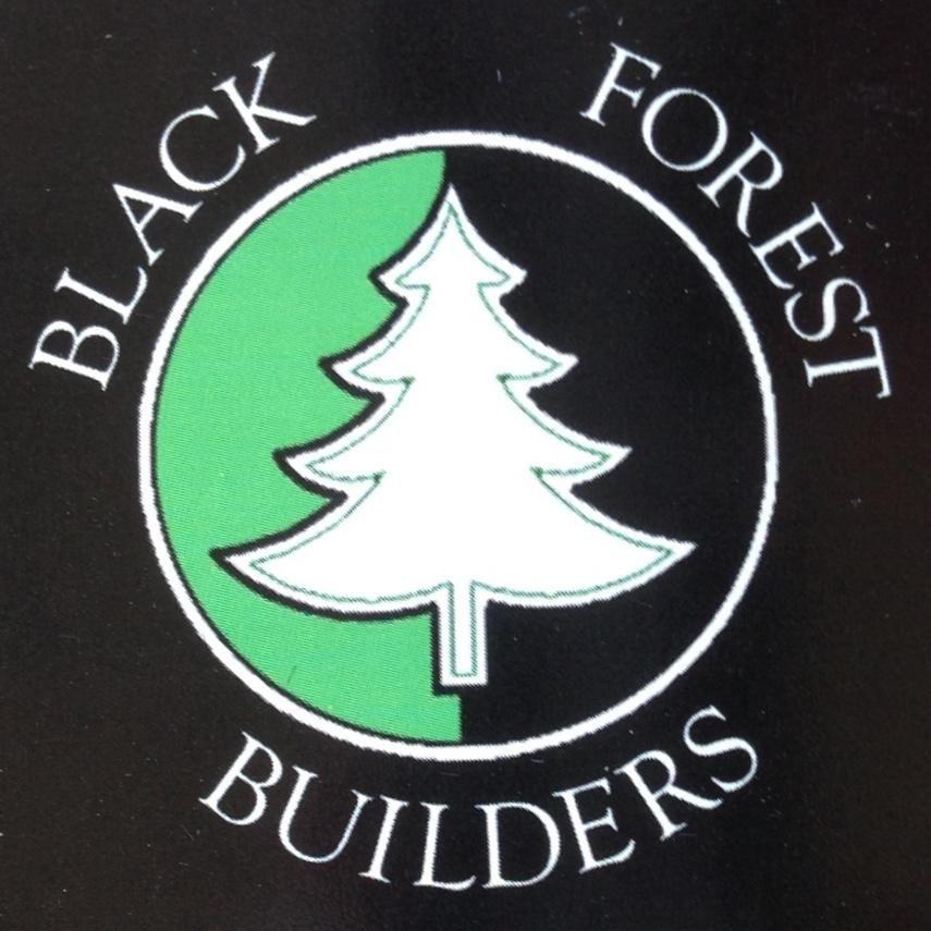 Black Forest Builders