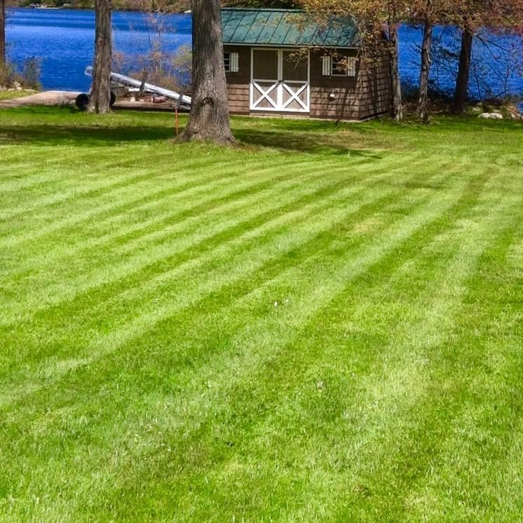 Meticulous Cuts by JK Lawn Care