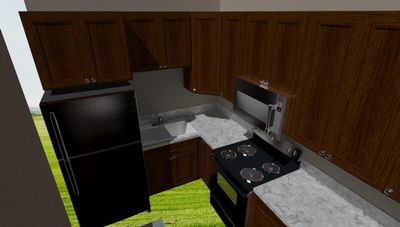 Avatar for Cornerstone Cabinetry Valley Park, MO Thumbtack