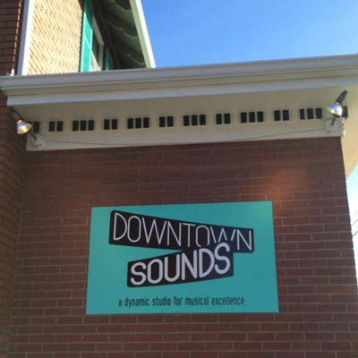 Avatar for Downtown Sounds