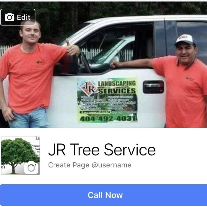 JR Trees Service