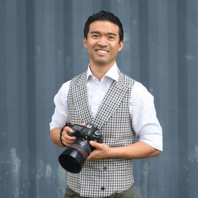 Avatar for Ian Chin Photography