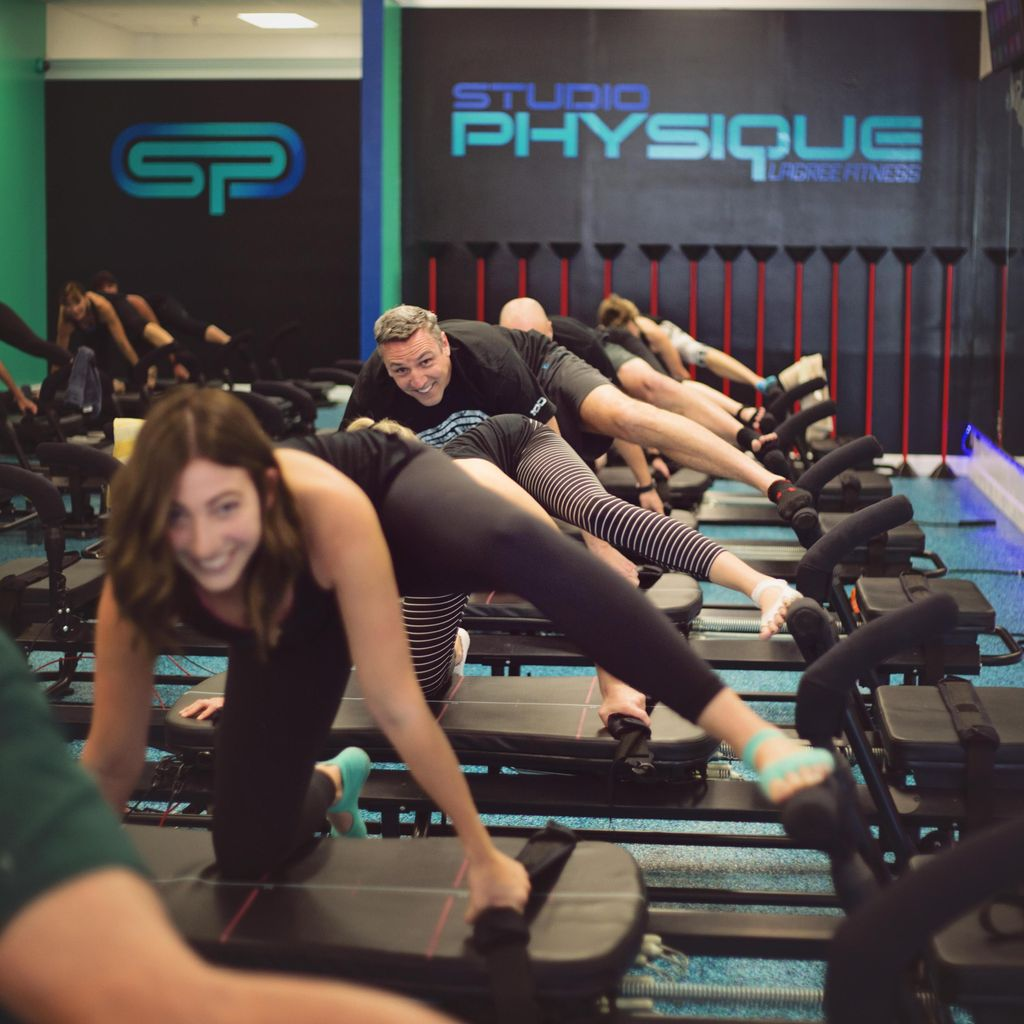 Studio Physique Lagree Fitness