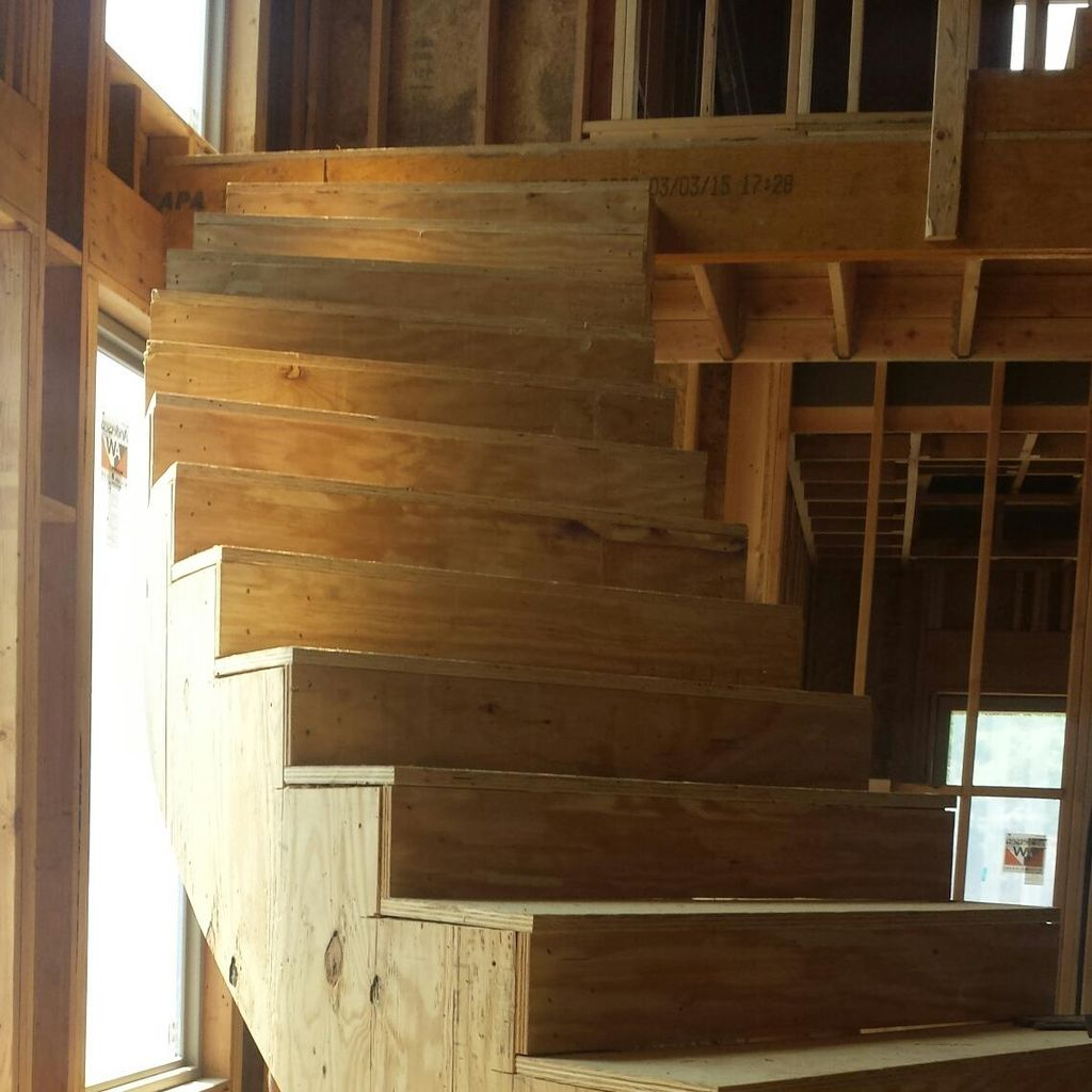 Custom Woodworking and Home repair