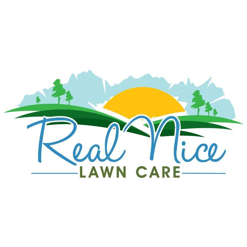 Real Nice Lawn Care and Excavation