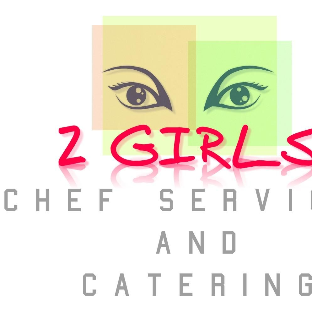2Girls Chef Services