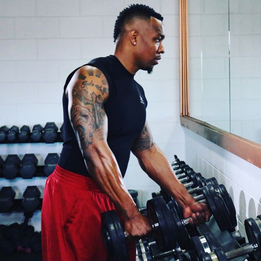 Moe Fitness