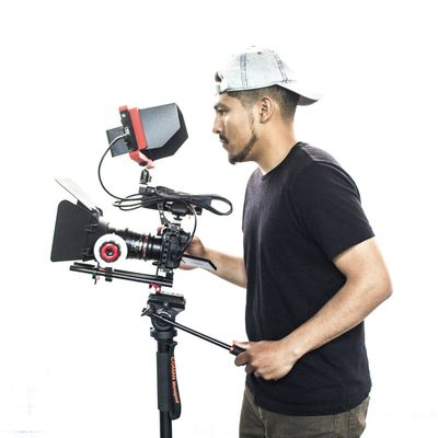 Avatar for Parallel Features : Video Production