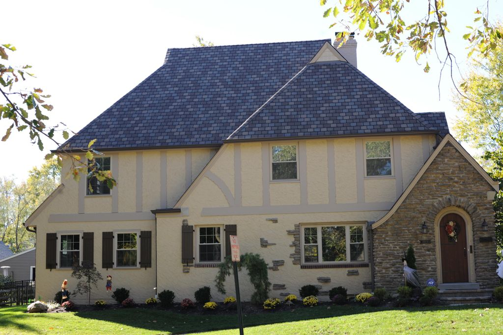 C.H.I. Windows and Roofing