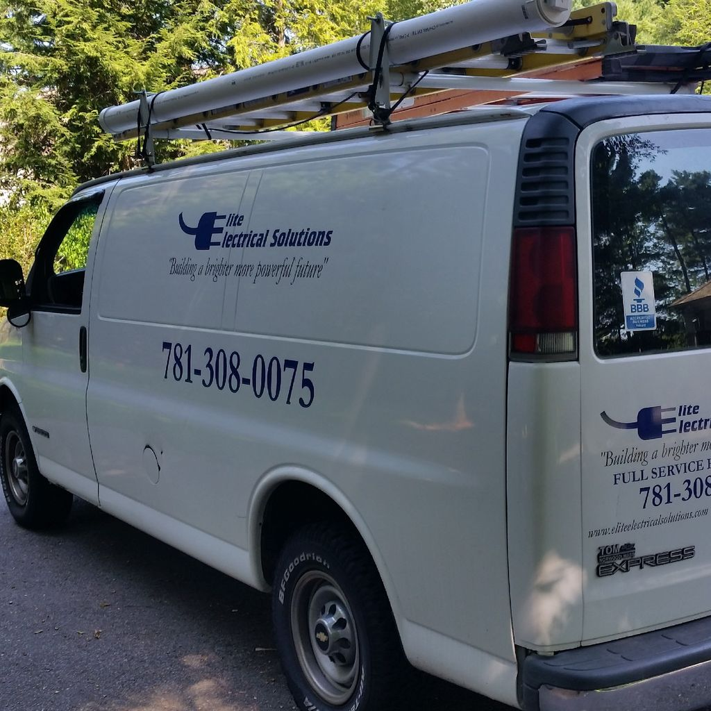Elite Electrical Solutions