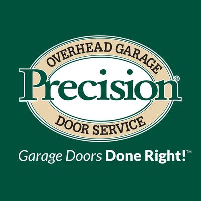 Avatar for Precision Garage Door of Mid Michigan