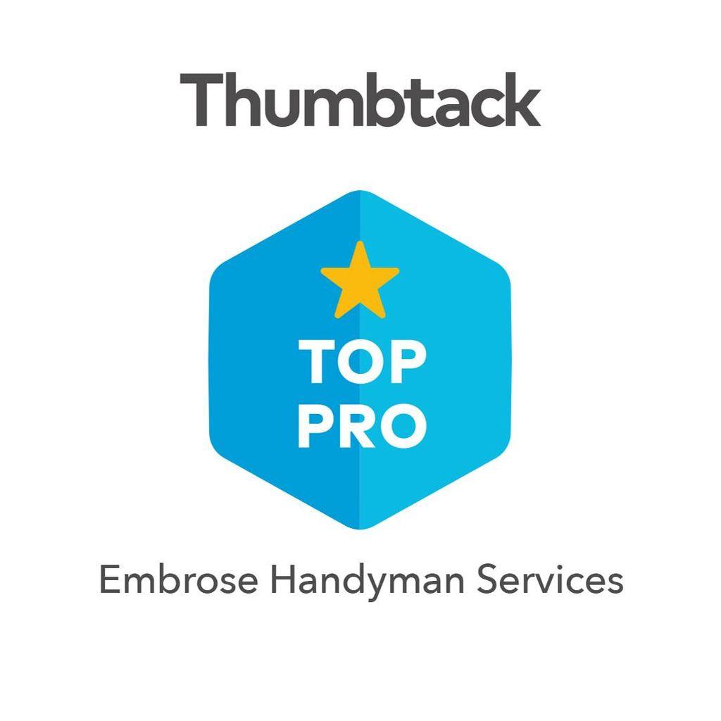 Embrose Handyman Services