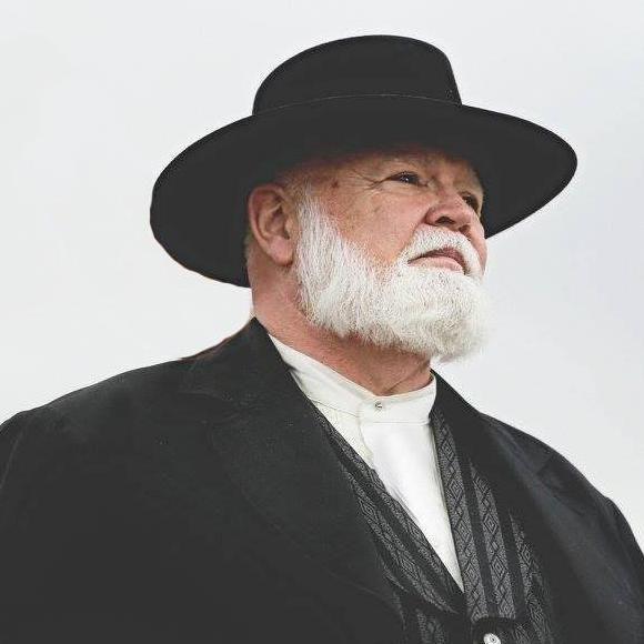 Chaplain Wayne MacKirdy