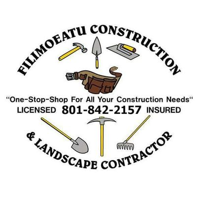 Avatar for Filimoeatu Construction Salt Lake City, UT Thumbtack
