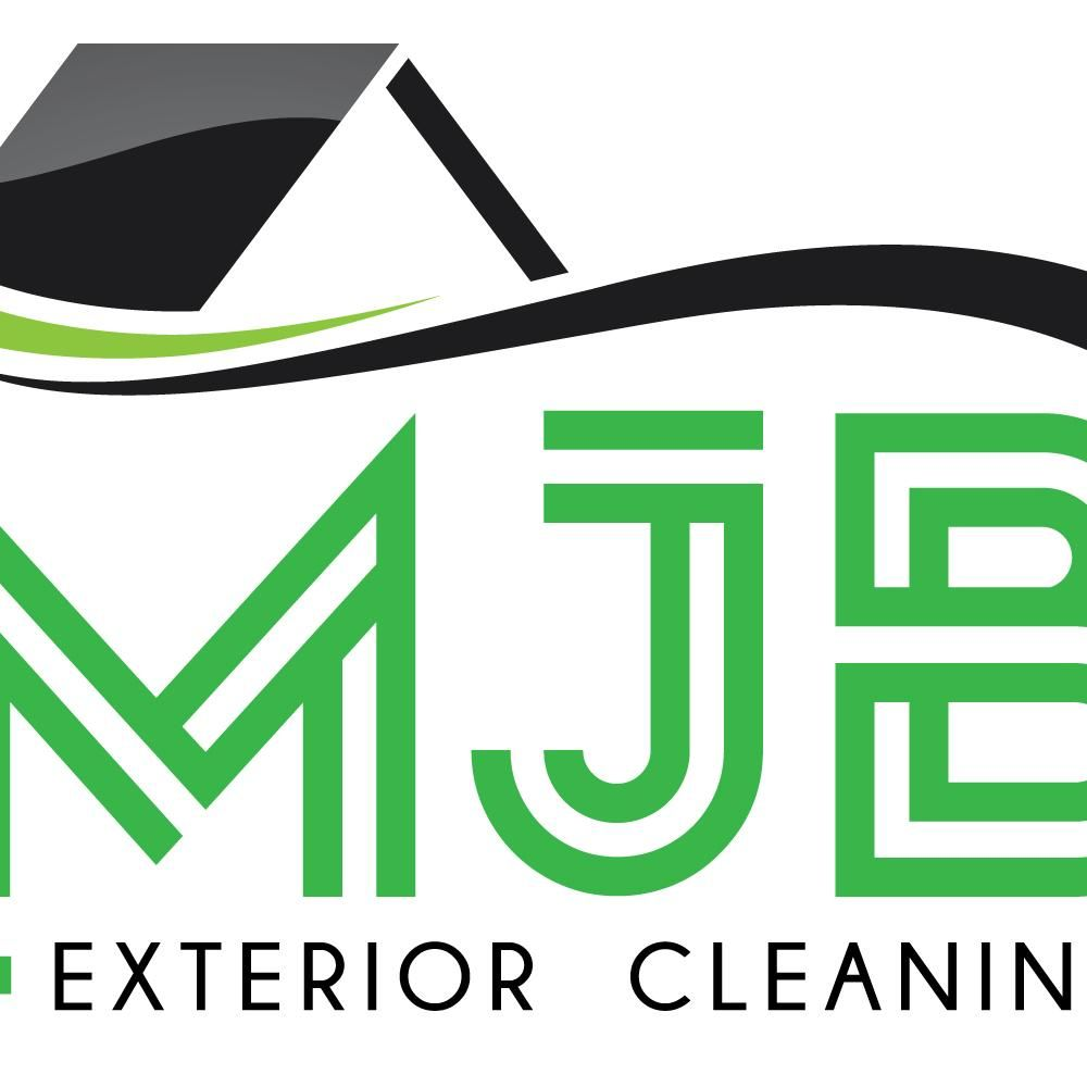 MJB Exterior Cleaning