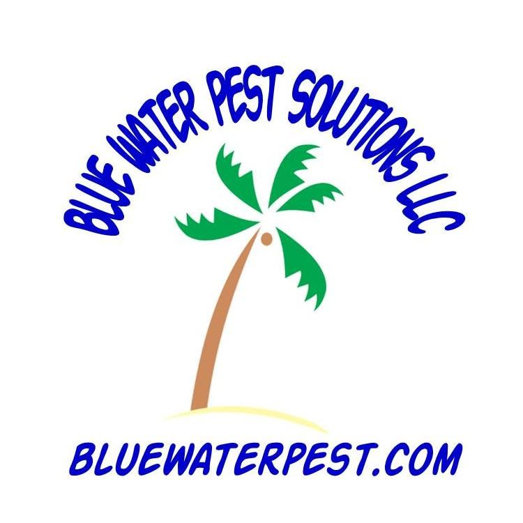 Blue Water Pest Solutions LLC