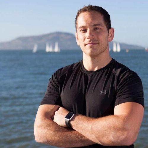 Head Trainer John Ferraro