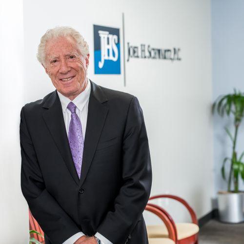 Joel H. Schwartz.  President