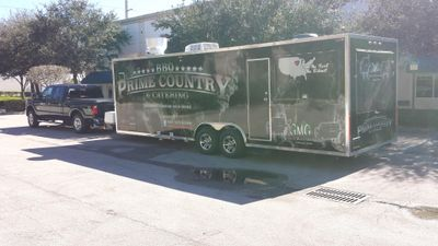 Avatar for Prime Country BBQ and Catering