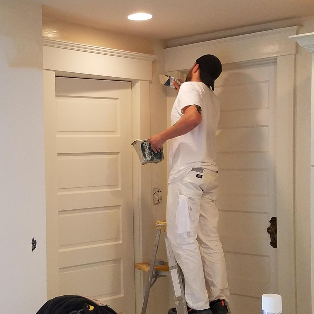 Brammer Quality Painting