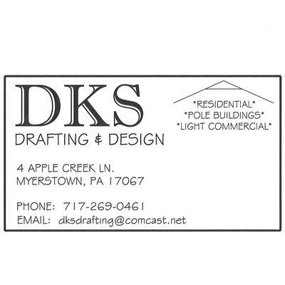 Avatar for DKS Drafting & Design